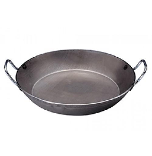 Паэлья 50 см Carbone Plus, сталь