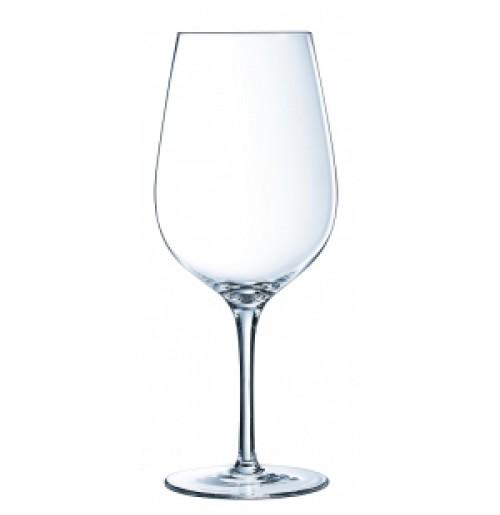 Бокал для вина 620 мл Sequence, хрустальное cтекло