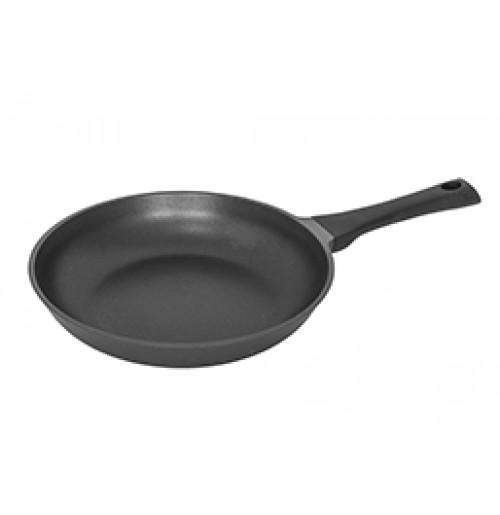 Сковорода 2.5 л 28 см, литой алюминий с антипригарным покрытием