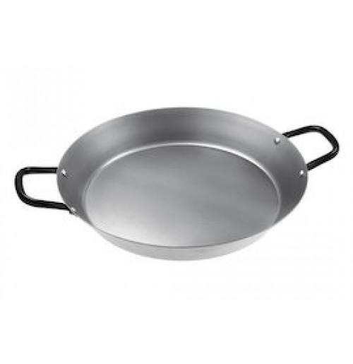 Паэлья 40 см 3.5 л, сталь