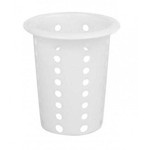 Корзина для столовых приборов, пластик