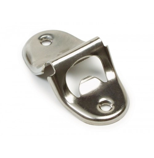 Открывалка стационарная 10 см, нержавеющая сталь