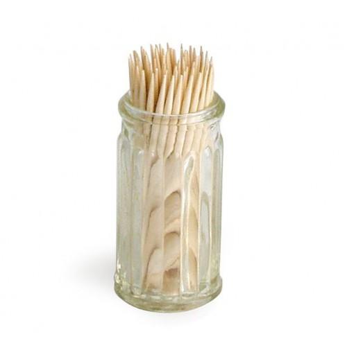 Стакан для зубочисток, стекло