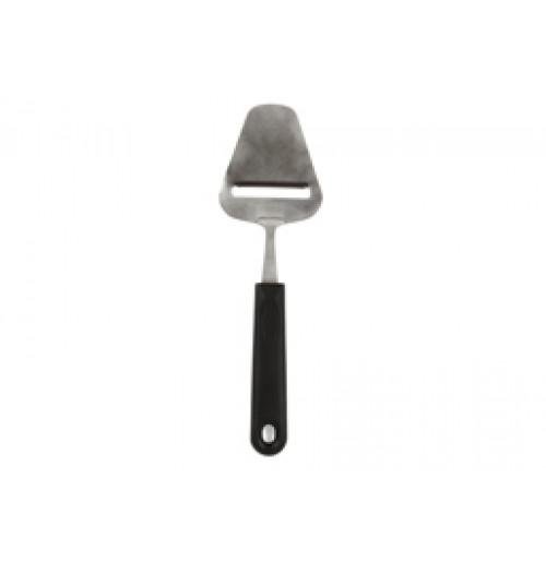 Нож для сыра, нержавеющая сталь и пластик