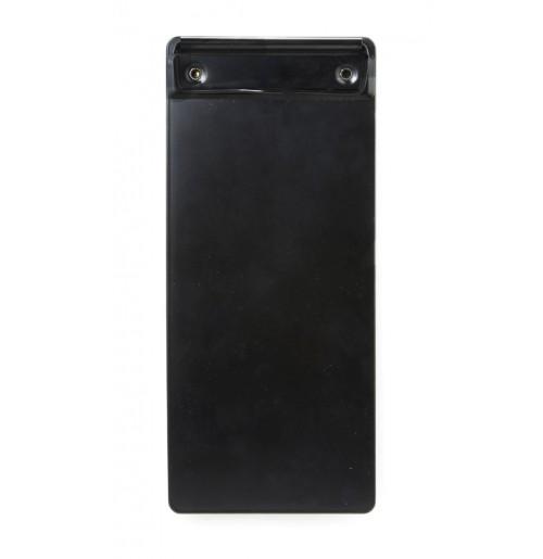 Держатель/блокнот для заказов 23х10 см,  искусственная кожа