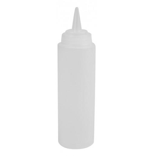 Ёмкость для специй 230 мл прозрачная, полиэтилен