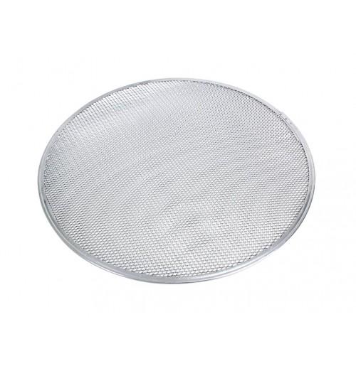 Решетка для пиццы 28 см (ОСТАТОК 1 ШТ), алюминий