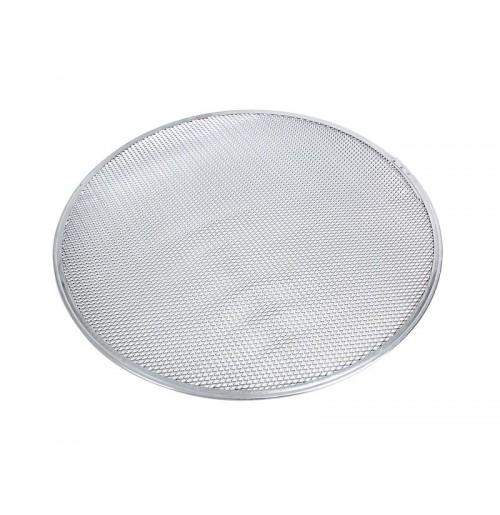 Решетка для пиццы 33 см, алюминий