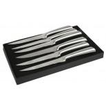 Набор ножей для стейка  6 шт., нержавеющая сталь