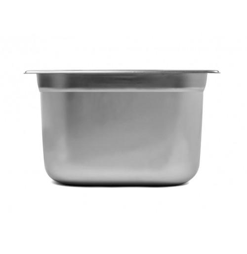 Гастроёмкость 1/4-150, нержавеющая сталь