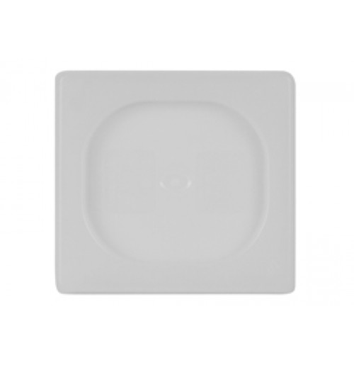 Крышка 1/6 герметичная polinorm, полипропилен