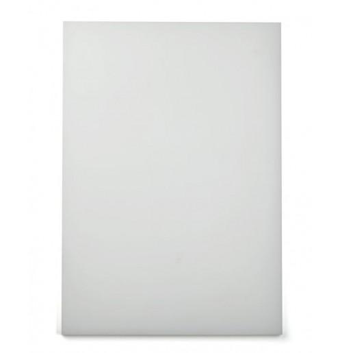 Доска пластиковая разделочная 50х35 см