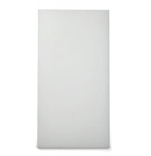 Доска пластиковая разделочная 50х25 см