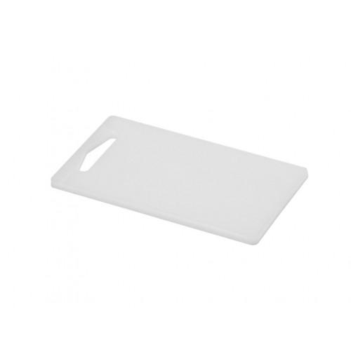 Доска пластиковая разделочная 25х15 см