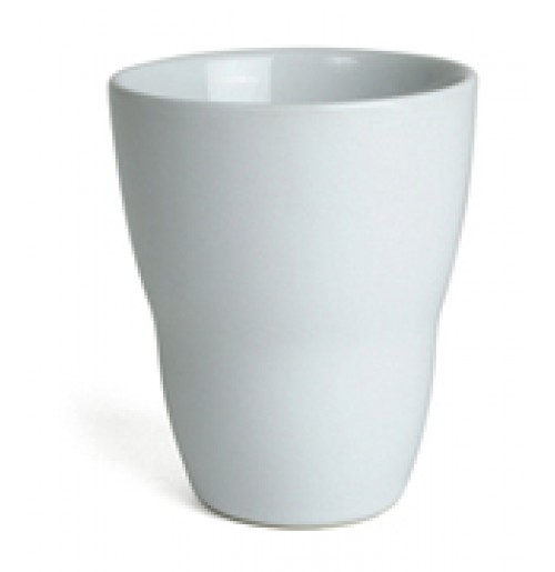 Кружка Eos 250 мл белая, керамика