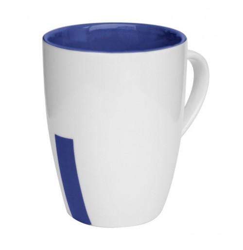 Кружка Rand 300 мл синяя, керамика