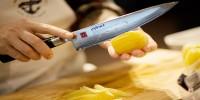 Выбираем кухонный(поварской) нож