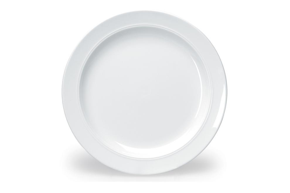 Тарелка 23 см, меламин