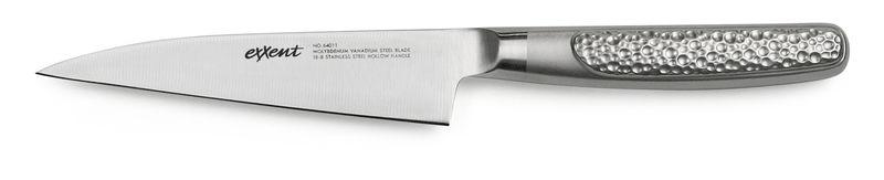 Нож овощной 11 см Professional, 4Cr15 Mov и 18/8